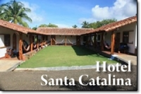 Hotel Santa Catalina at Kenny's
